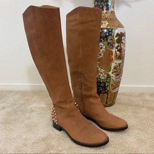 Rachel Roy Tall Boots